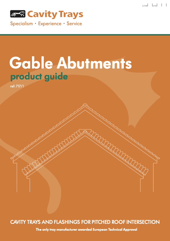 Gable Abutments | Product Guide