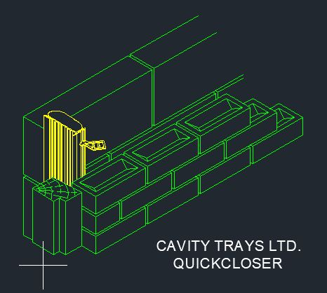 Quickcloser CAD 5