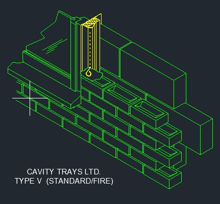 Type V Cavicloser CAD 5