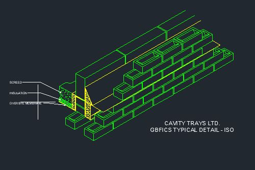 Cavity Insulated DPC CAD 6