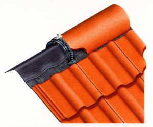 Using a vapour permeable underlay does not negate the need for traditional ventilation