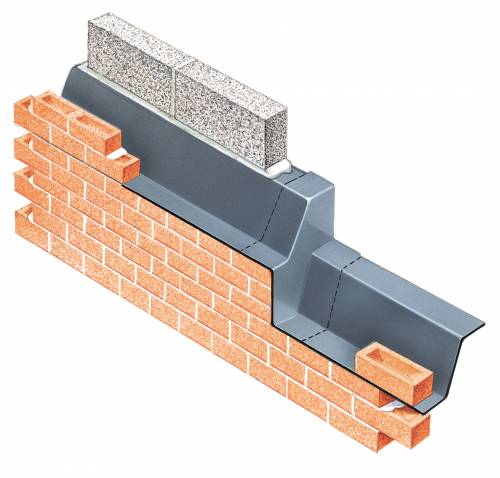 Cavicloaks And Cavilengths Cavity Trays Limited