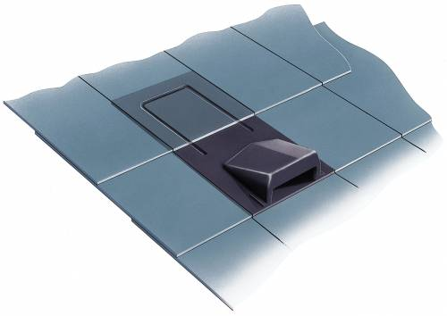 Contract Slate Ventilator Cavity Trays Limited