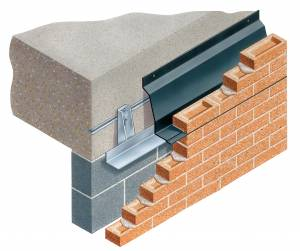 Masonry Support Cavitray Systems Cavity Trays Limited